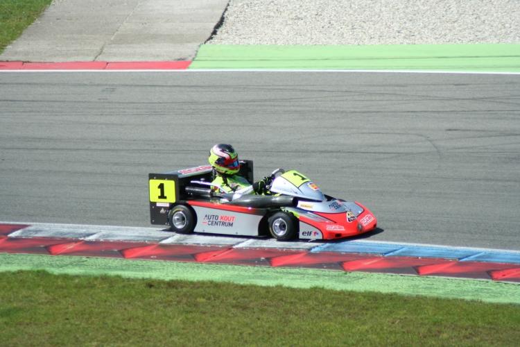 British Superkart Racing Club